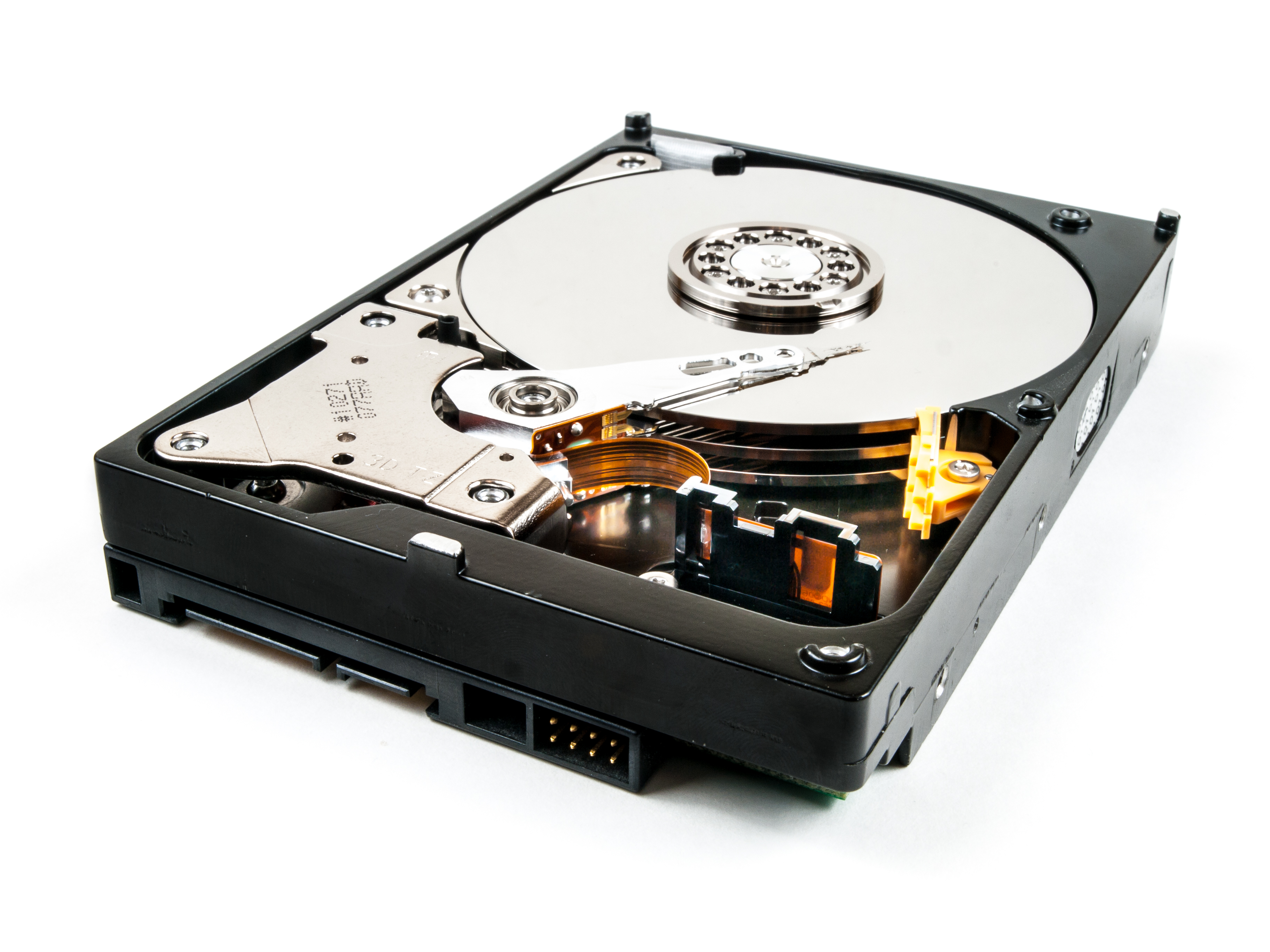 how to add hard drive to a pc